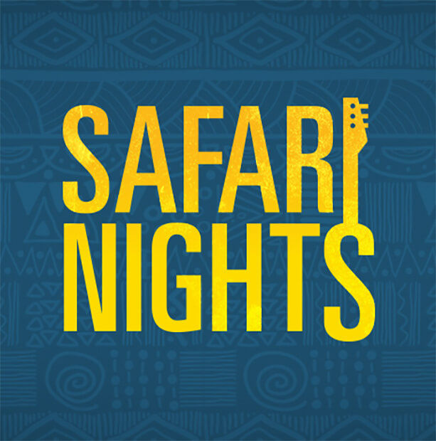 Dallas Zoo Safari Nights