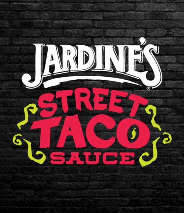 Jardine's Street Taco Sauce