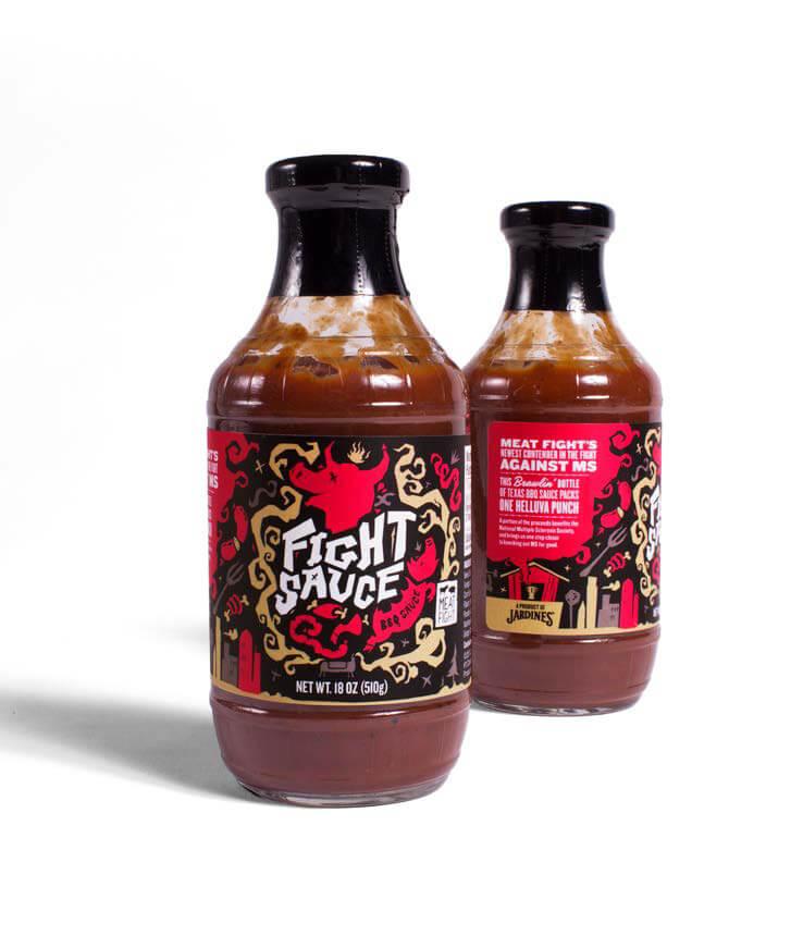 Fight Sauce