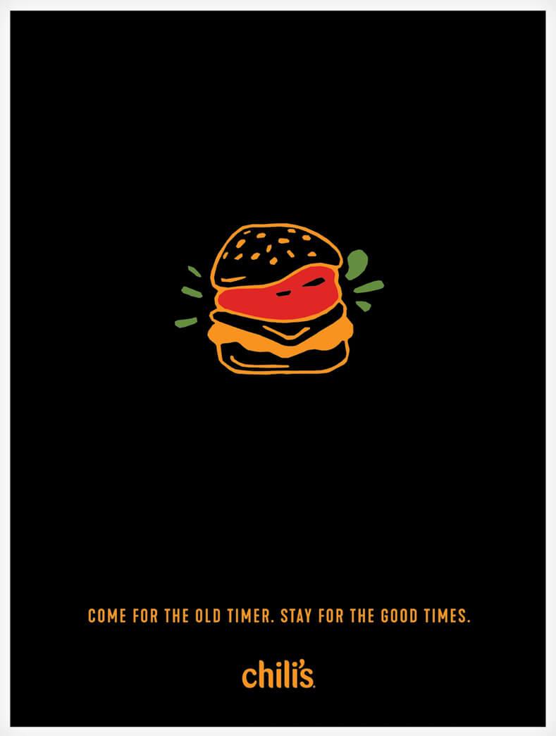 Chili's poster